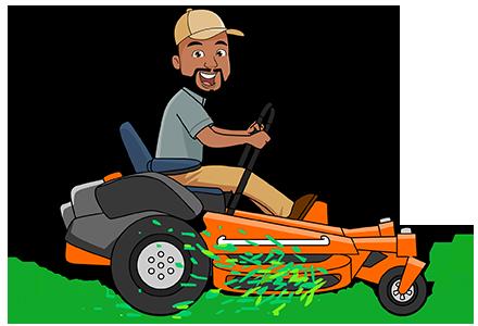 lawn-work
